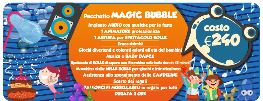 magic-bubble